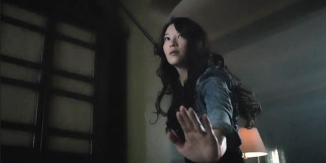 Teen Wolf 3x20 Echo House - Kira