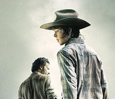 The Walking Dead - Don't look back pequeño