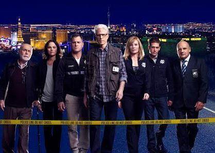 CSI Las Vegas - Temporada 12