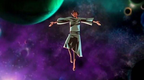 Crítica de Cosmos: Cosmos también nos trae clases de historia en formato animación