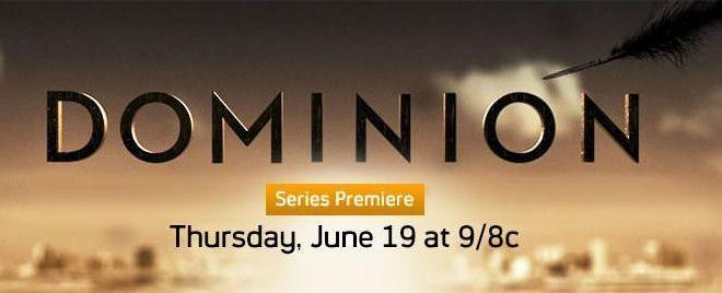 Dominion estreno 19 junio