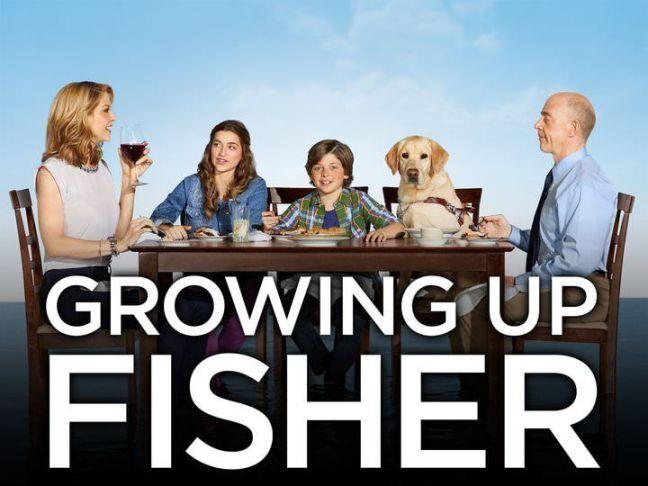 Crítica de Growing Up Fisher: Puro optimismo