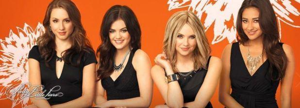 Junio de estrenos en ABC Family - Pretty Little Liars temporada 5