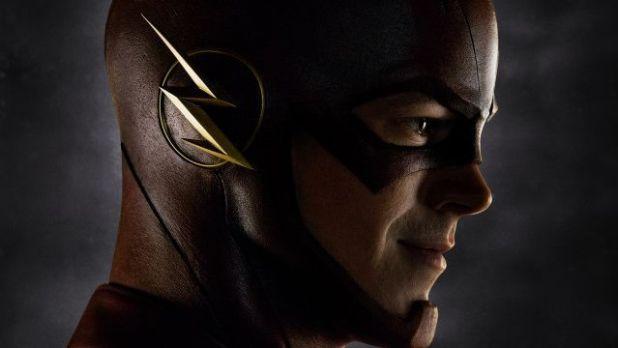 Primera foto de The Flash