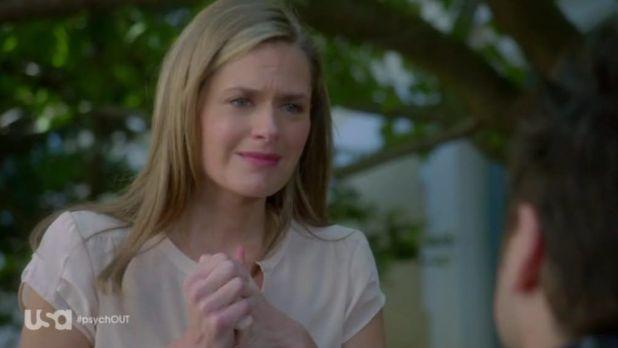 Crítica de Psych: Shawn, Gus y Juliet protagonizan la pedida de mano más absurda de la televisión