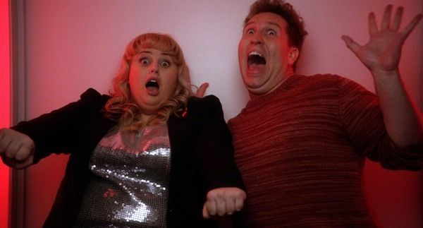 Crítica de Super Fun Night: Kimmie y James son tal para cual