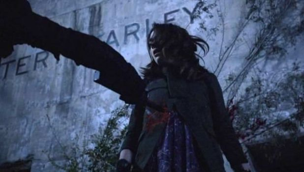 Teen Wolf 3x23 Allison muere