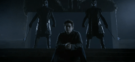 Teen Wolf 3x24 The Divine Move - Stiles con los Oni