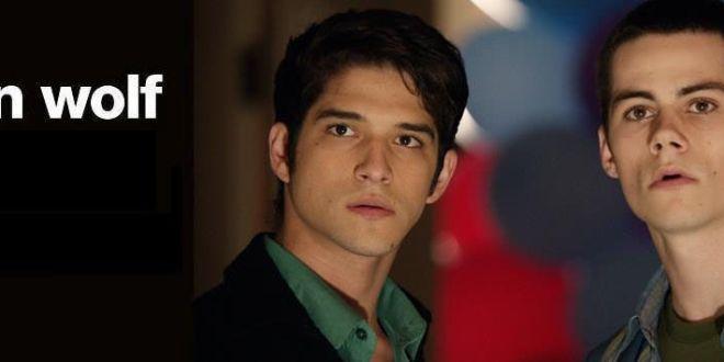 Teen Wolf cuarta temporada personajes
