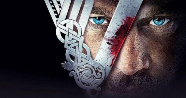 Temporada 2 de Vikings llega a España