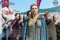 Ley organización Vikingos