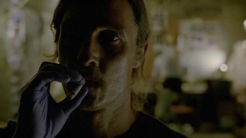 True Detective 1x07 - Matthew McConaughey
