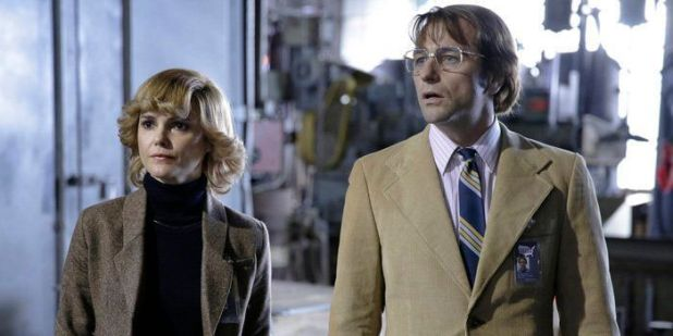 The Americans 2x03