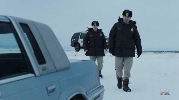 Crítica del capítulo piloto de Fargo - El capítulo se nutre de famosas escenas de la película pero en diferentes situaciones y con personajes distintos