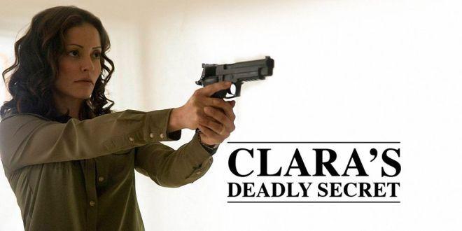 'El secreto de Clara' (Clara's Deadly Secrets)