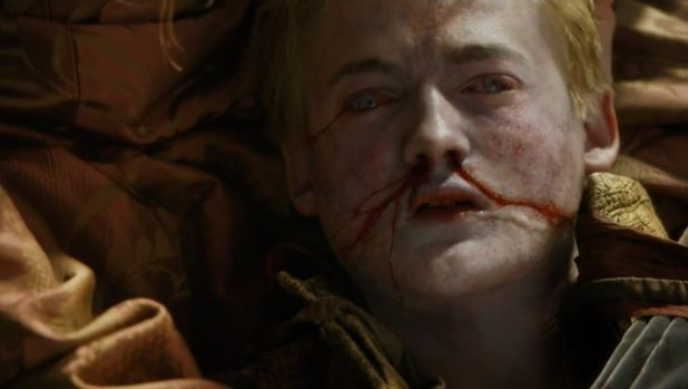 5 momentos claves en Game of Thrones (T4) - La muerte de Joffrey