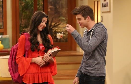 Los Thundermans en Nickelodeon