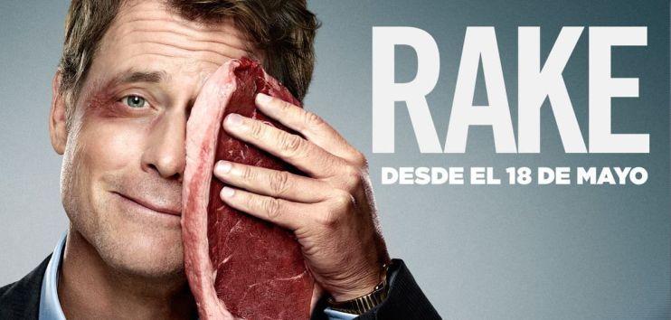 Rake llega a España