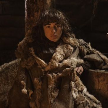 5 momentos claves en Game of Thrones (T4) - Bran Stark y Los Niños