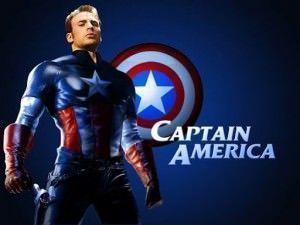 Captain American - Capitan America