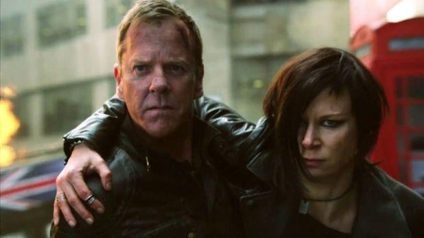 Audiencias USA: Correcto estreno de '24' y finales de 2 Broke Girls, New Girl y más