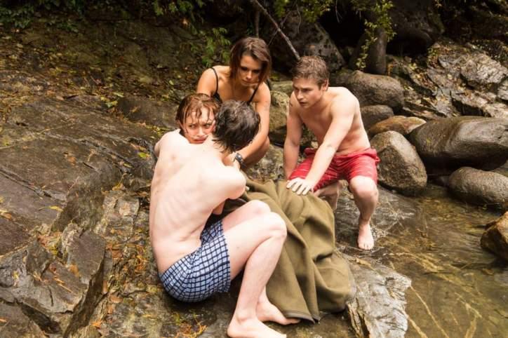 Crítica de Bates Motel: La segunda temporada se ha perdido entre tramas secundarias sin interés.