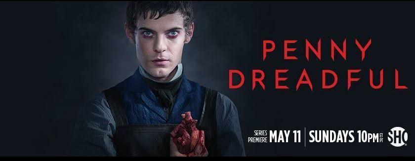 Crítica Penny Dreadful - Victor Frankestein