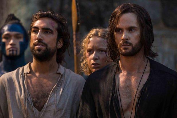 Da Vinci's Demons renueva por una tercera temporada.