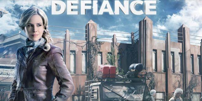 Defiance - Temporada 2