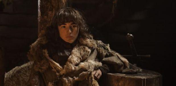 Juego de Tronos 4x05 - Primero de su nombre - Bran
