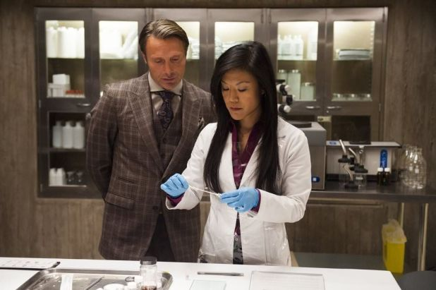 Upfronts 2014: NBC renueva Hannibal y About a Boy
