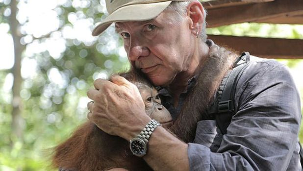 Years of living dangerously lo nuevo de Harrison Ford como protagonista