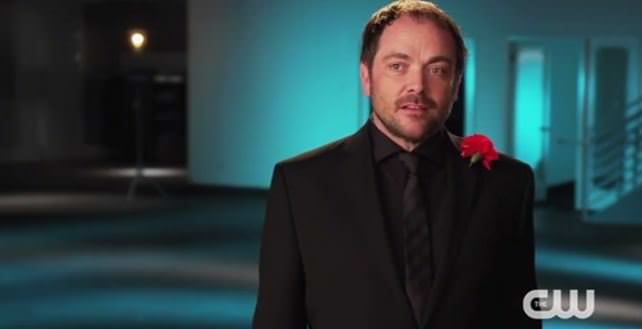 Mark Sheppard pasa a regular en Supernatural