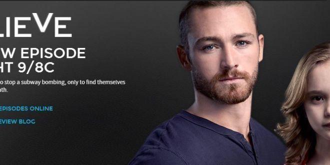 NBC - Believe