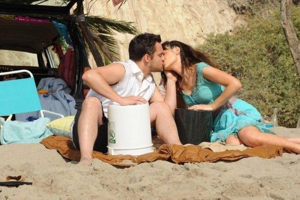 Crítica de la tercera temporada de New Girl: La relación de Nick y Jess no ha funcionado como debería.
