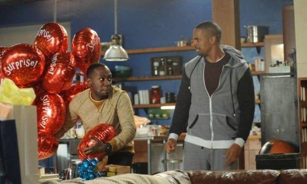 Crítica de la tercera temporada de New Girl: Winston y Coach son los únicos que consiguen salvar la temporada.