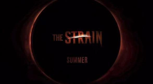 Nueva promo The Strain