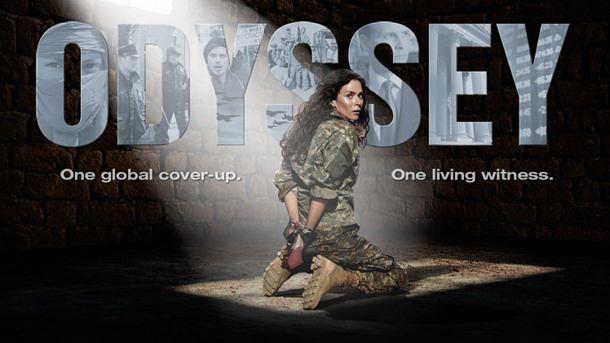 Upfronts 2014: Nuevas series de NBC - Odyssey