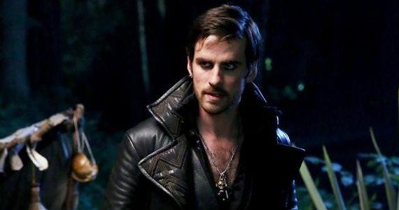 Once Upon A Time Temporada 3- Hook