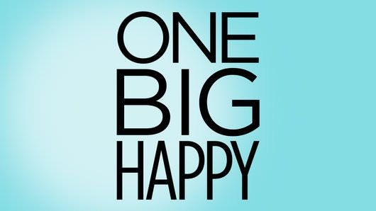 Upfronts 2014: Nuevas series de NBC - One Big Happy