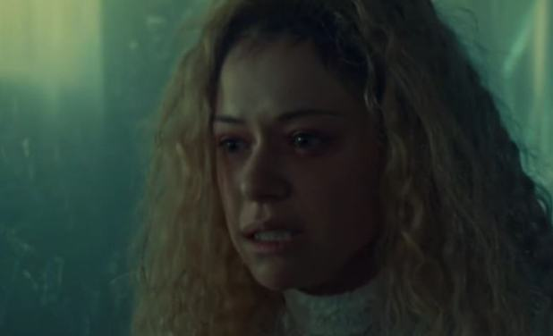Orphan Black 2x04 Governed as it Were By Chance