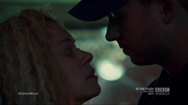 Orphan Black 2x06: Helena conoce a un chico en un bar pero termina en altercados y violencia.