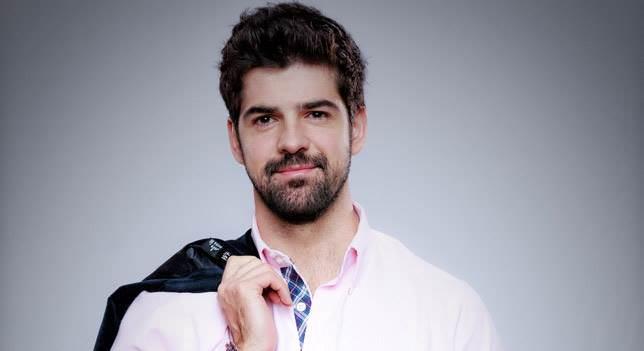 Personajes de Sin Identidad - Miguel Ángel Muñoz es Bruno