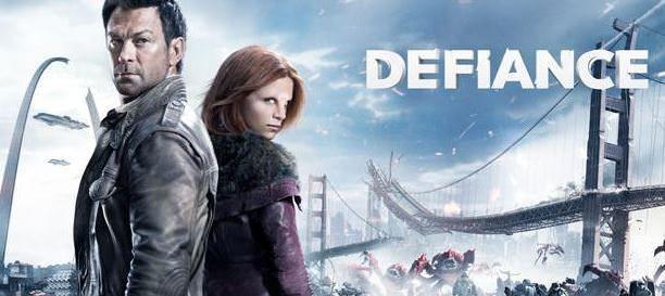 Temporada 2 de Defiance Syfy