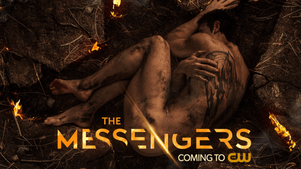 Upfronts 2014: Nuevas series de The CW - The Messengers