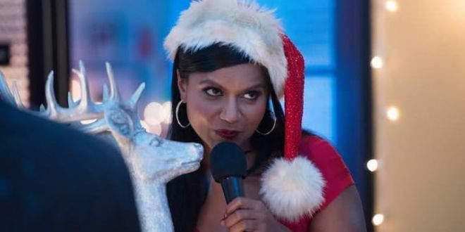 The Mindy Project aterriza en España