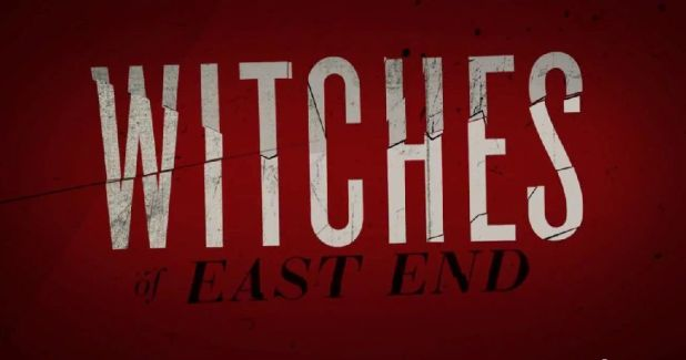 Espectacular promo para una segunda temporada de Witches of East End más oscura.