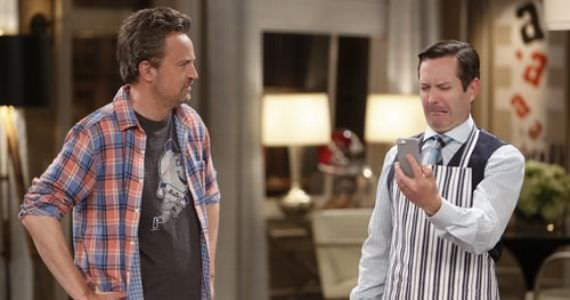 Upfronts 2014: Nuevas series de CBS - The Odd Couple