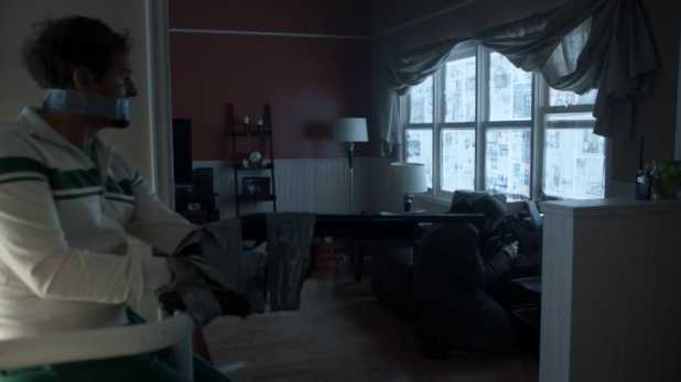 Recta final de Fargo de FX - Tretas de Lorne Malvo