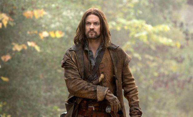 Salem de WGN America tendrá segunda temporada.